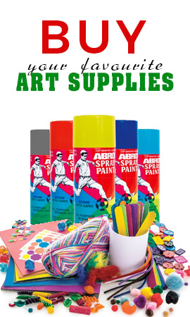 Art-supplies-banner