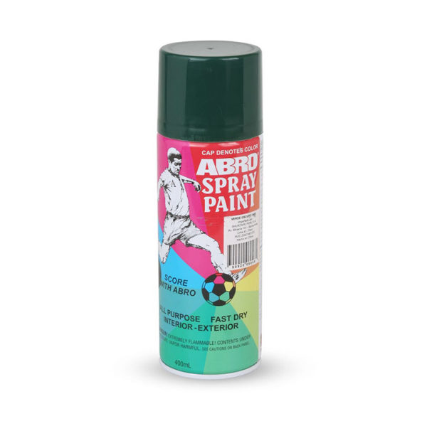 Abro-Spray-Paint-Green-400ml