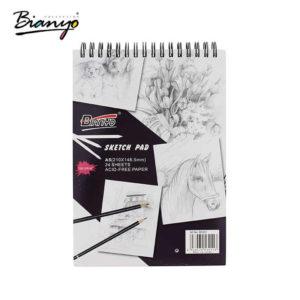 Bianyo A5 Sketchpad