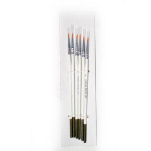 Corona Fine Detail Paintbrush set
