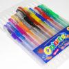 Colorgel Scented Glitter Gel Pens