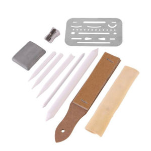 Corot Drawing Tools Set