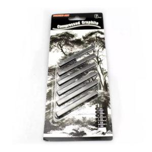 Dongxu Art Compressed Charcoal Sticks