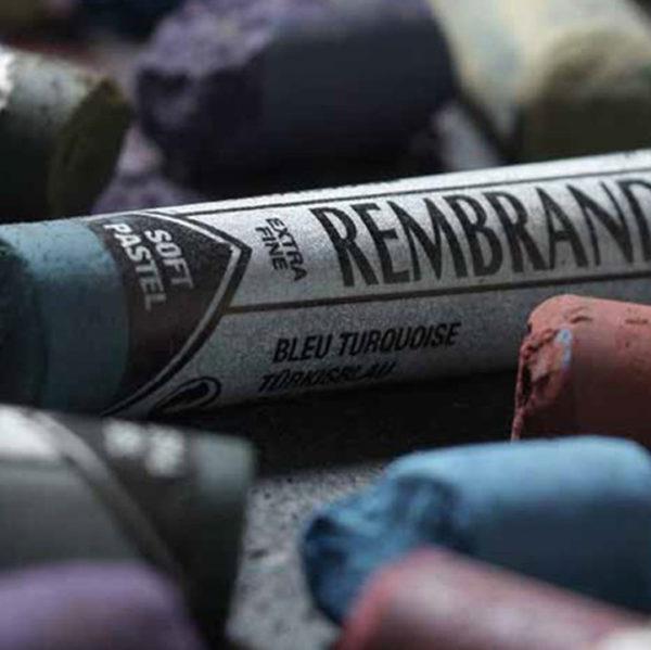 Rembrandt Professional Soft Pastel Set
