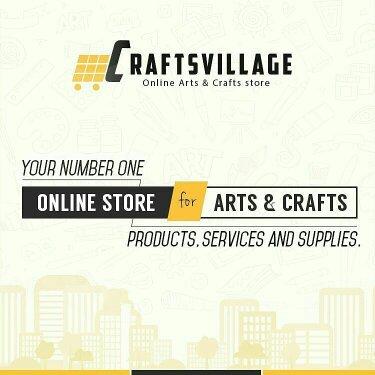 Crafts Village Nigeria = About Us