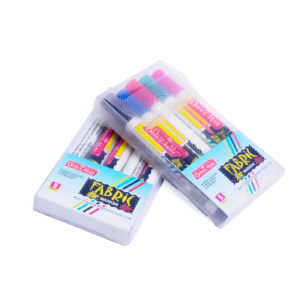 OfficeMate Fabric Marker   Set of 5