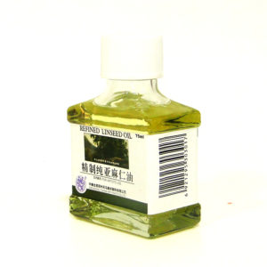 Heavenly Steed Refined Linseed Oil