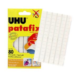 UHU Patafix Glue Pads