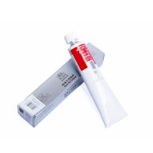 Winsor & Newton Fine Oil Colour - Silver