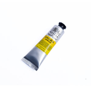 Winsor & Newton Galeria Acrylic - Cadium Yellow Medium Hue