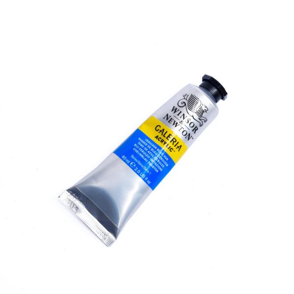 Winsor & Newton Galeria Acrylic - Cerulean Blue