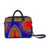 Danshiki Ankara & Jean Laptop Bags