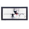 24x48' Balance Acrylic Painting