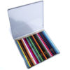 24pcs Batman Theme Color Pencil Set