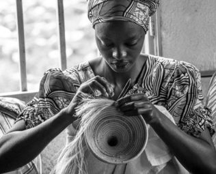 Handicrafts Training in Lagos