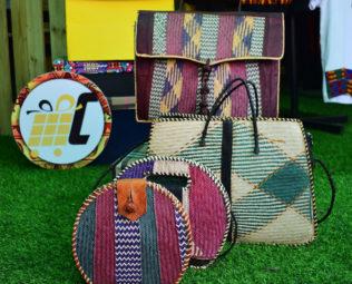 Rafia Craft Products in Nigeria