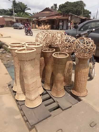 raffia-crafts-in-Nigeria