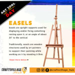 Easels in Nigeria