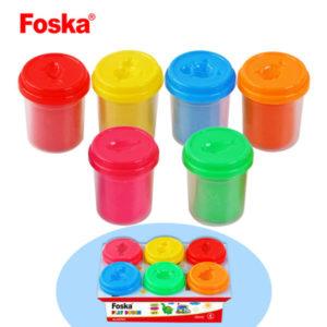Foska PlayDough for Kids