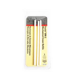 General Eraser Refill