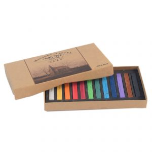 Professional Master's Pastel 12pcs Set