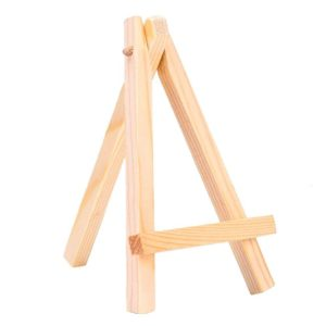 Local Table Top Easels (2)