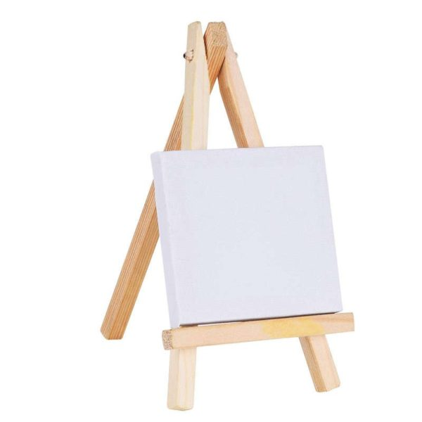 Local Table Top Easels